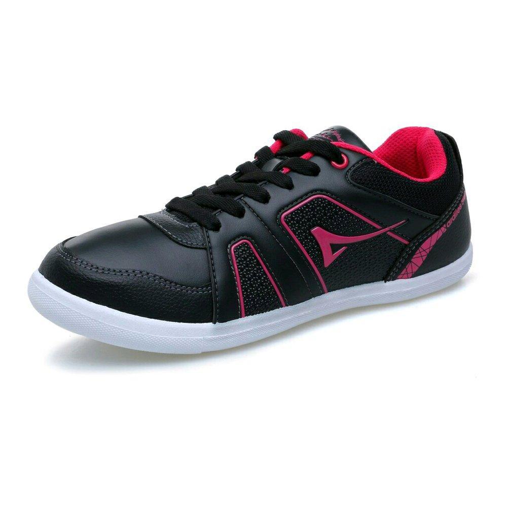 Ardiles Debby Black Pink - Sepatu Sekolah - Sepatu Sneaker Wanita- Sepatu Murah
