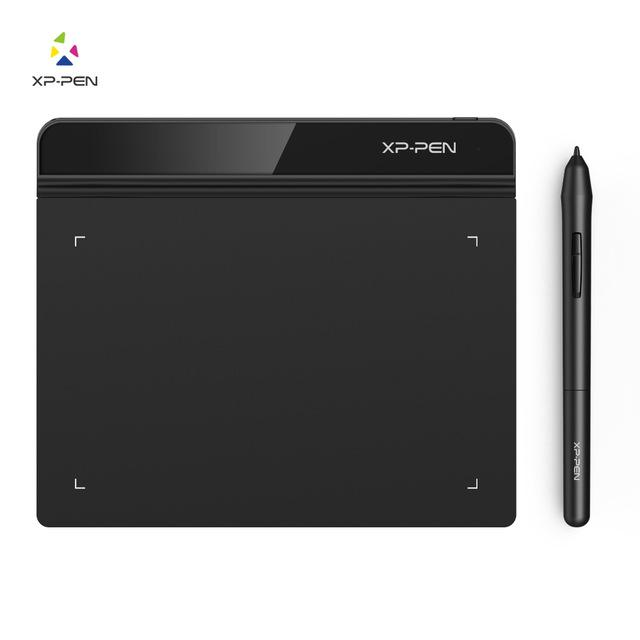 Xp pen G640 8192 Pressure Level Bonus Lengkap Xp pen G640 8192 Pressure Level Bonus Softcase,Antigores Dan Glove
