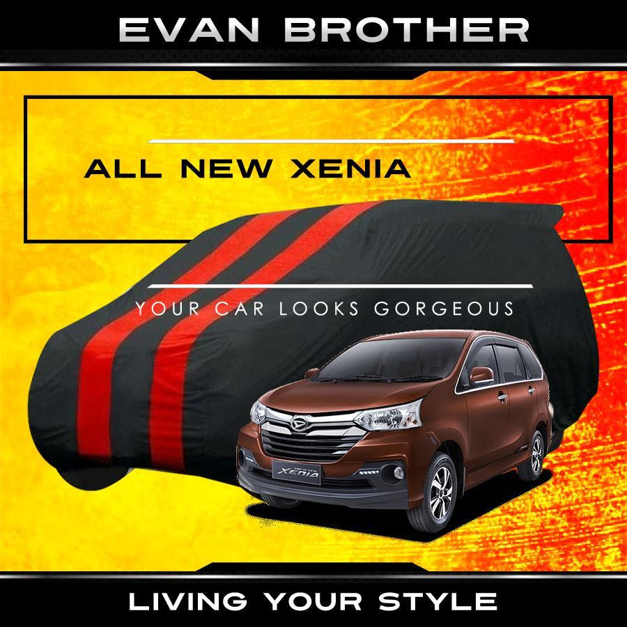 Cover Mobil All New xenia / Penutup Mobil Xenia / Sarung Mobil Xenia Waterproof