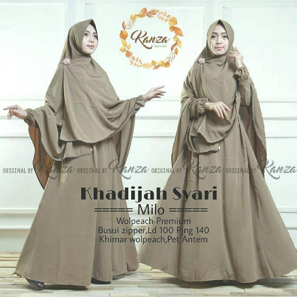 baju games khadijah siary