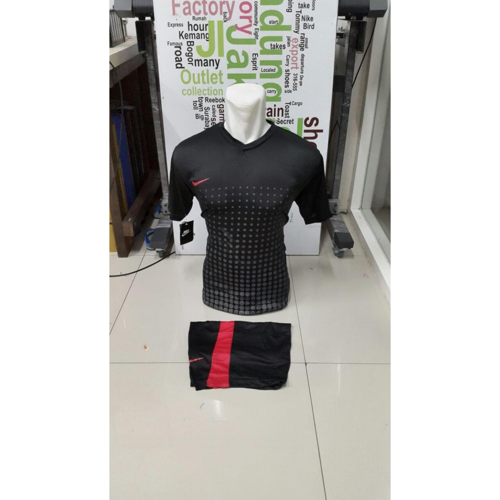Harga Celana Futsal Nike Hitam Terbaru Murah Bulan November 2018 Adidas Polos Grade Ori Kostum Kaos Sepakbola Volly Takraw M L Xl Plus Pendek 236