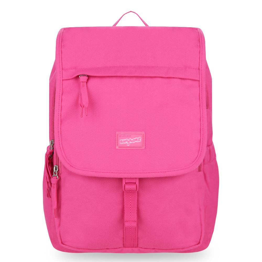 Exsport Flappy Reidio Backpack - Fuchia 37d540217e