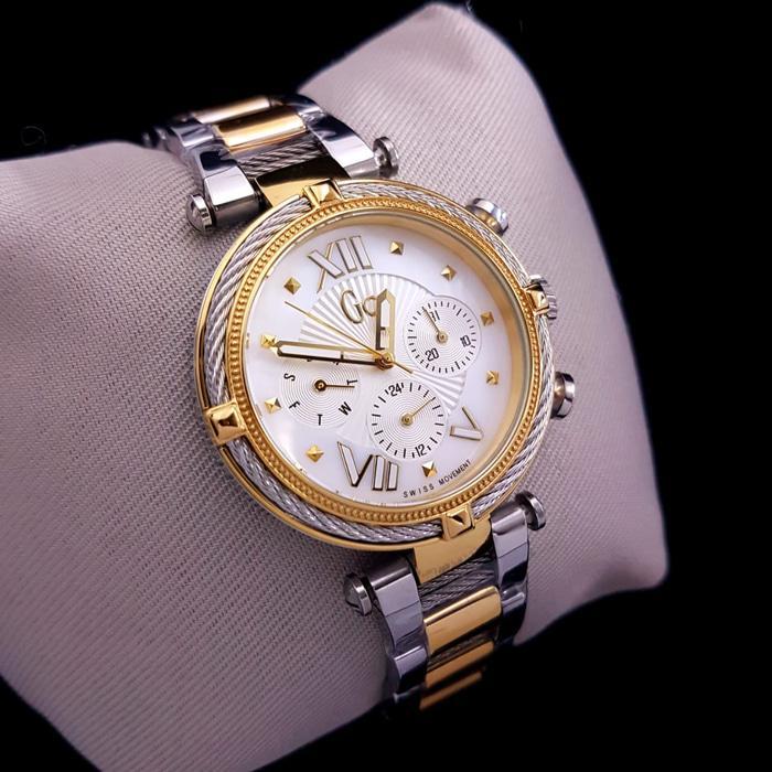 Jam Tangan Wanita Merk Guess Collection ORI BM