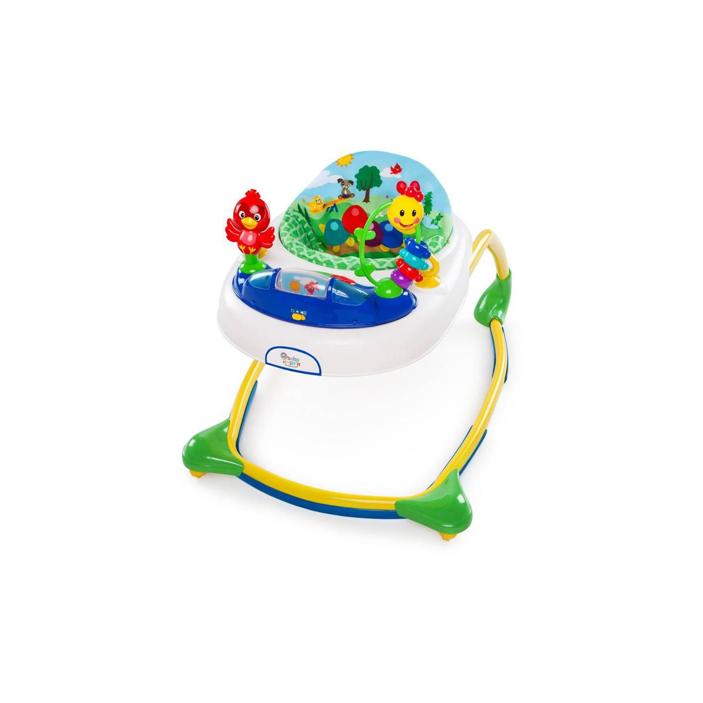 Baby Einstein Caterpillar & Friends Discovery Walker 60419/Baby Walker