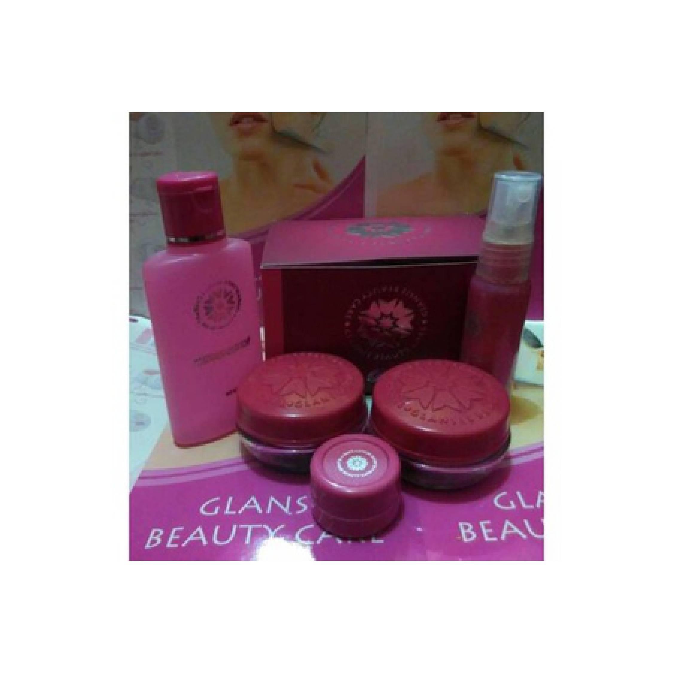 Harga Diskon Kosmetik Glansie Termurah Minggu Ini Toko Mitra Jaya Normal Paket Cream Beauty Care Drfajar Original Sabun Cair