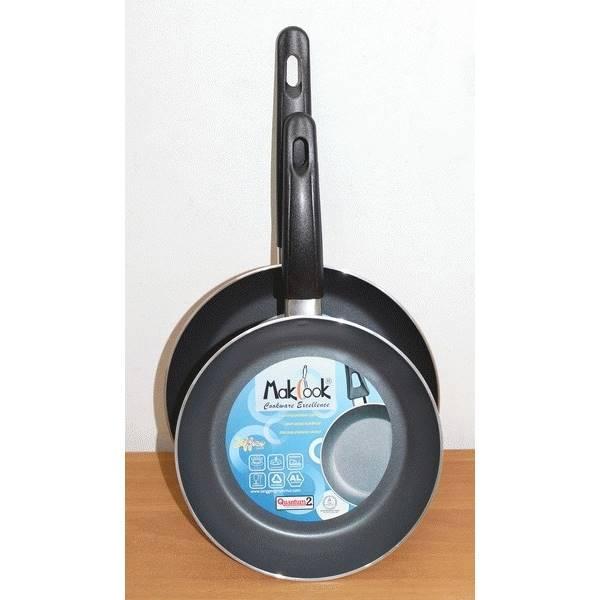 Makcook Frypan Classic 30Cm- Sauce Pan Murah- Panci Fry Pan Murah- Toko Online Jual Panci Pot Fry Pan