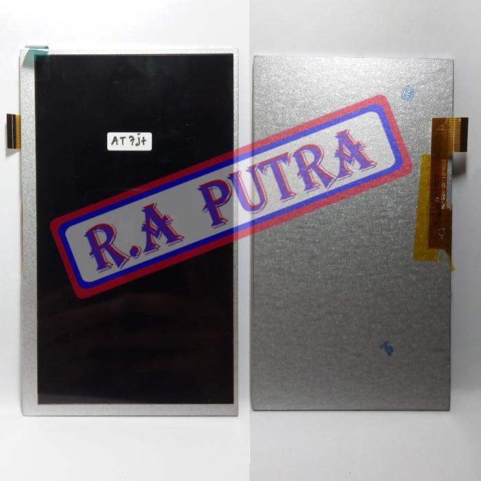 LCD Evercoss Cross AT7J+ AT7J Plus Winner TAB S2 Original