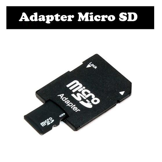 Micro SD Card To SD CARD Adapter Converter MICROSD SDCARD Adapter