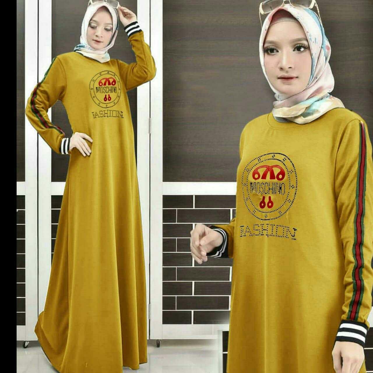 Elia Baju muslim  Gamis pesta  Baju gamis Gamis wanita  Baju muslim wanita 85a6df5657