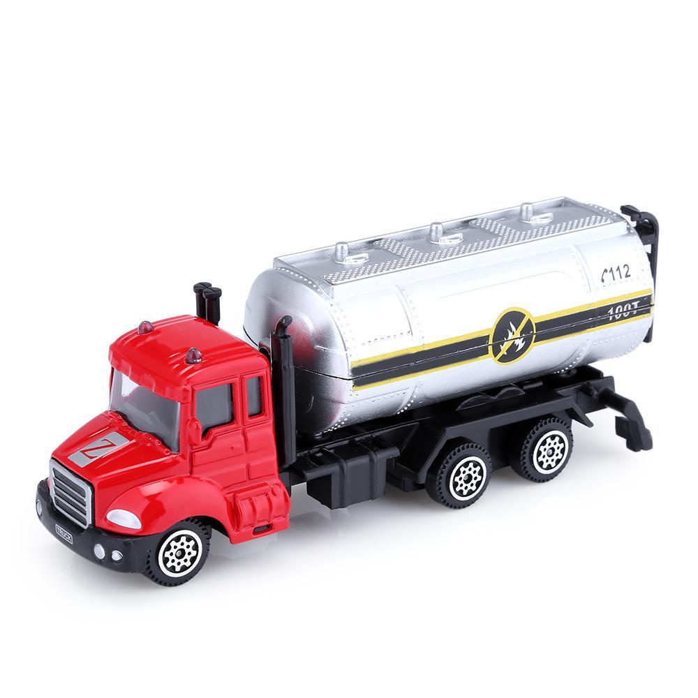 Truk Mainan Mainan Tangki Mobil Model Adegan SetIDR61000. Rp 64.000 .