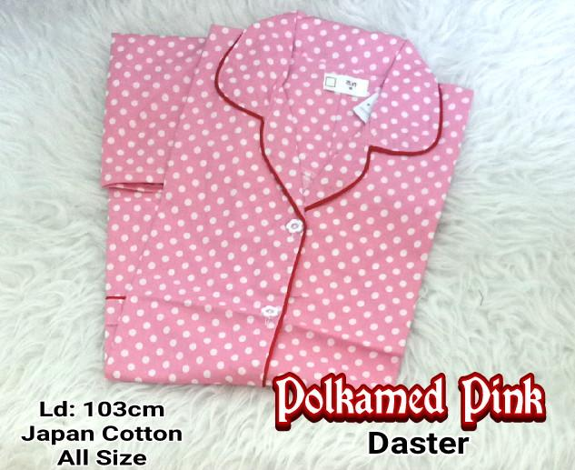 luvfashion - Daster Dewasa Polkamed Uk standard