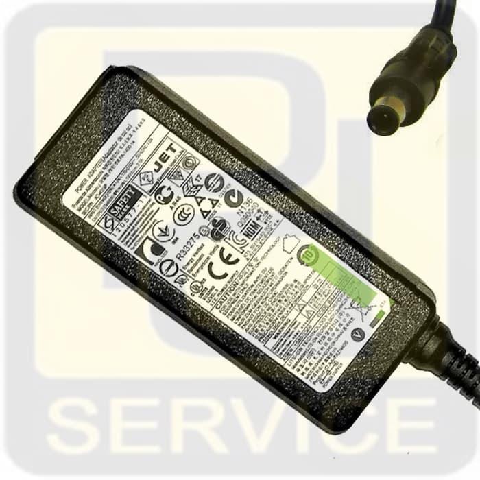 Terbaru! Pd163 Adaptor Ori Samsung Nc108 N100 N148 N125 N128 Nc110 Nc111 - ready stock