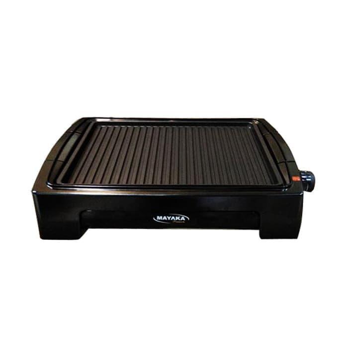 Mayaka Premium BG-4740 Pemanggang Elektrik Grill