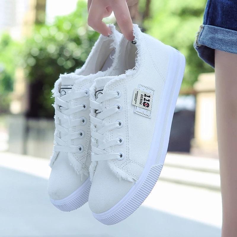 Koketo Zis 11 Sepatu Sneakers Wanita dijamin Ori