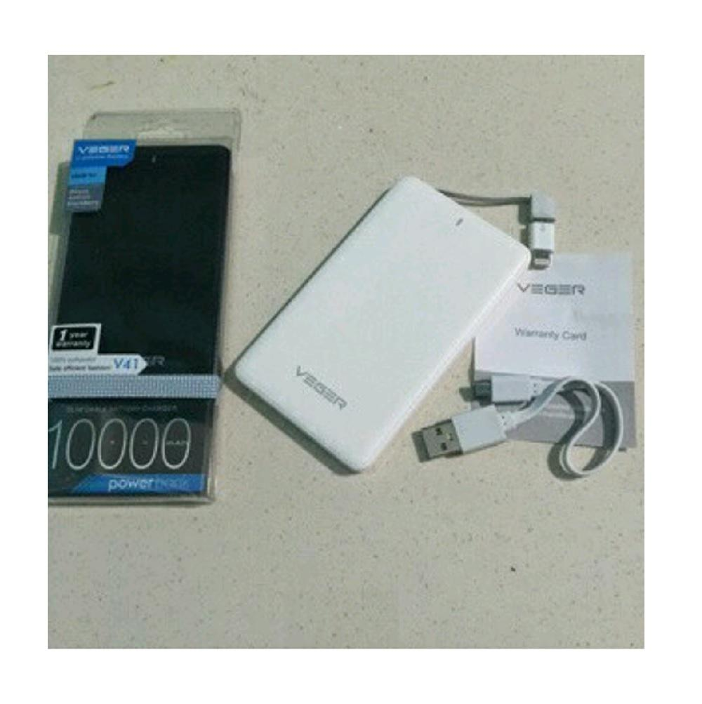 Buy Sell Cheapest Powerbank Veger Best Quality Product Deals 12000mah 10000mah