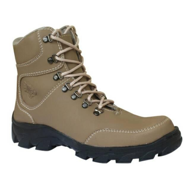 Free CATERPILLAR Shoes!! River Axes ORIGINAL Safety Shoes