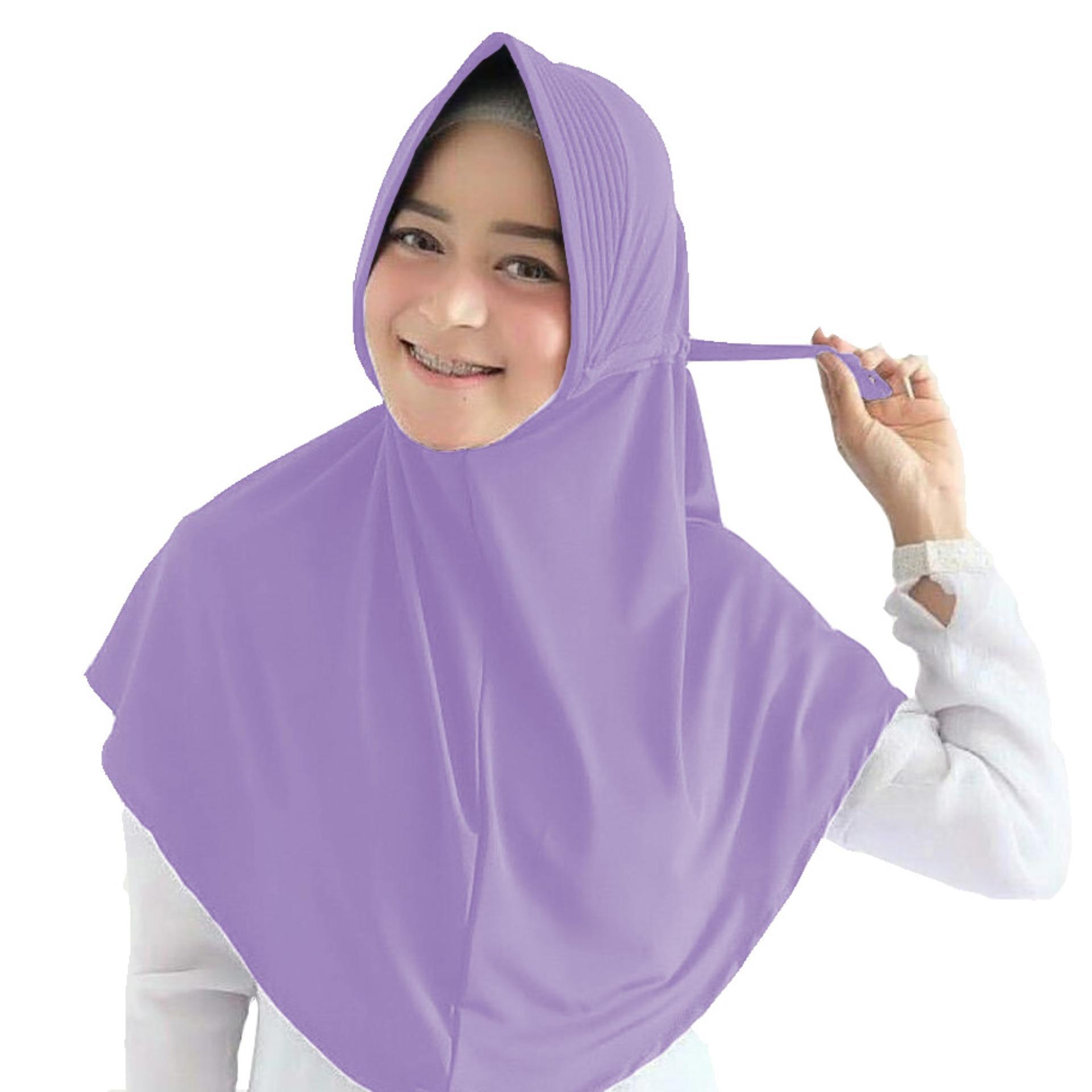 Jual Size M Kaos Polos Combed 20s 30s Harga Rp 49000 Cotton Bee Maulana Hijab Jilbab Instan Serut Jokowi Jersey Kerudung