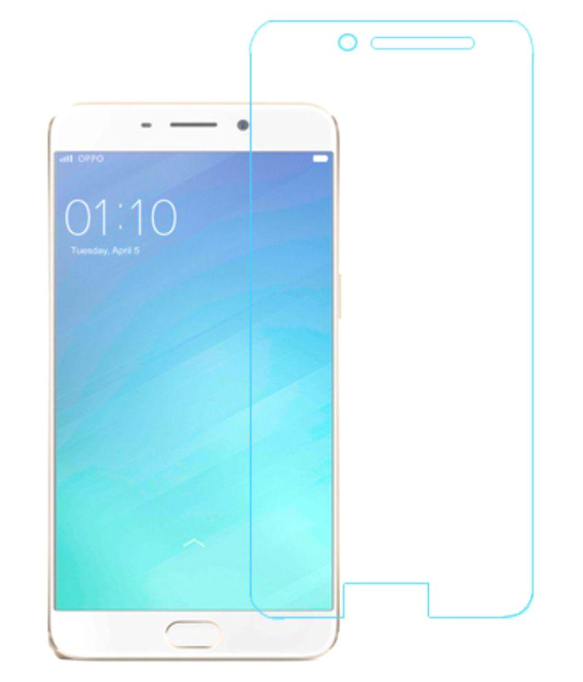 Tempered Glass for Oppo F1s / Oppo A59 Anti Gores Kaca
