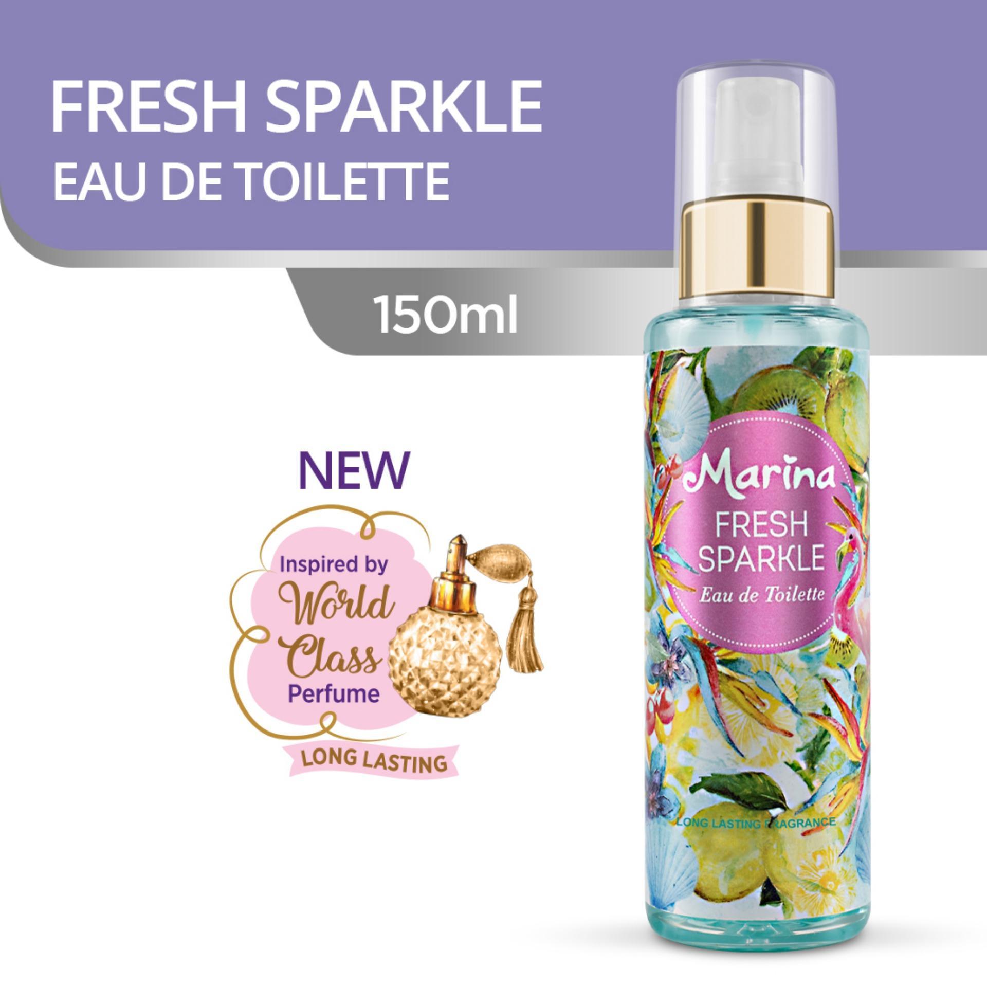 Marina Eau De Toilette - Fresh Sparkle [150 mL]