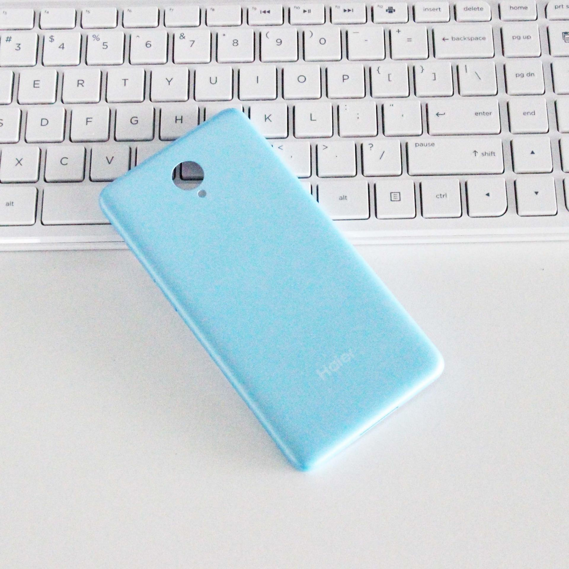 Battery Cover Haier G7 Blue Light