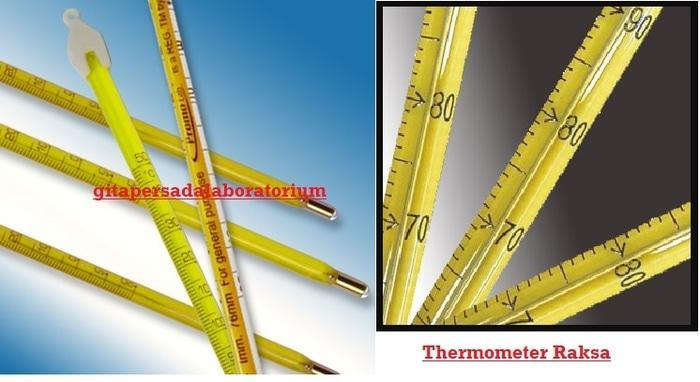 Thermometer Alla -20 to +150 |Termometer Raksa Alla