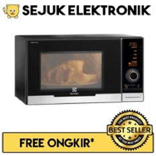Electrolux EMM 2308 X Microwave Standard 20 Liter Hitam JADETABEK ONLY