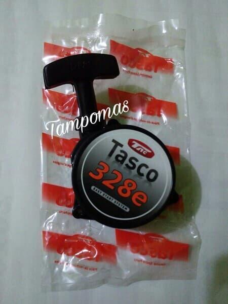 Sedang Diskon!! Recoil Stater Tarikan Mesin Potong Rumput Tasco Tac 328E - ready stock