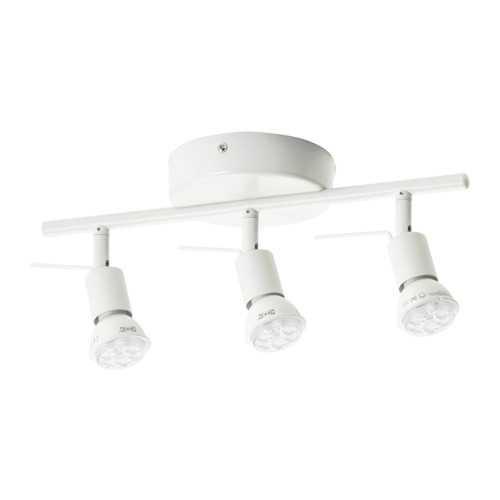 Permainan Elektronik Mesin Tangan Cakar Permen Permainan Arcade Yang Source · IKEA TROSS Trek plafon untuk 3 tempat lampu yang dapat disesuaikan Cahaya