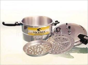 Harga preferensial Panci Presto Vicenza 12Liter terbaik murah - Hanya Rp380.205