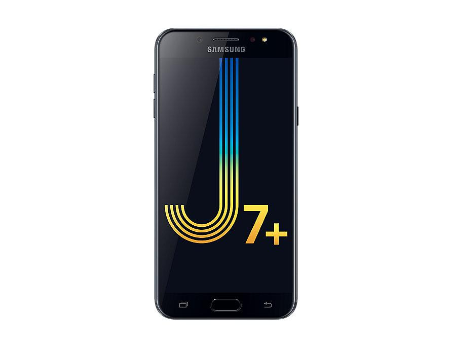 Samsung Galaxy J7 Plus - C710