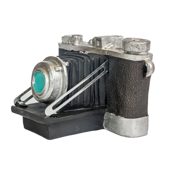 Amera | pajangan hiasan meja kamera lensa unik vintage shabby dekorasi - BAGUS - MURAH - Aksesoris Meja - Pajangan Meja Terlaris - Dekorasi Rumah - Pajangan Meja Terbaru Dan Keren - Hiasan Meja Kece