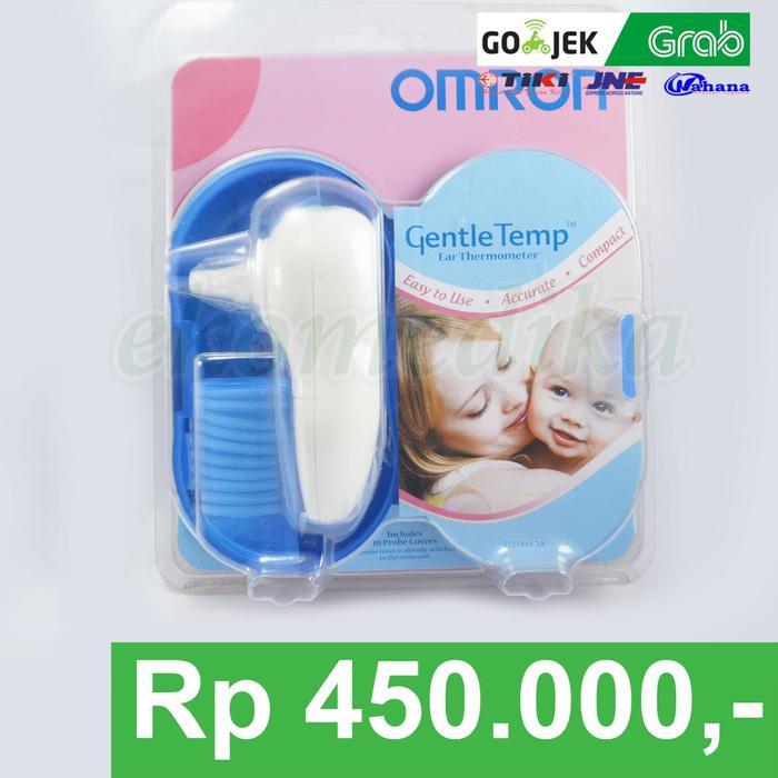 OMRON MC-510 Ear Thermometer Digital atau Thermometer Telinga