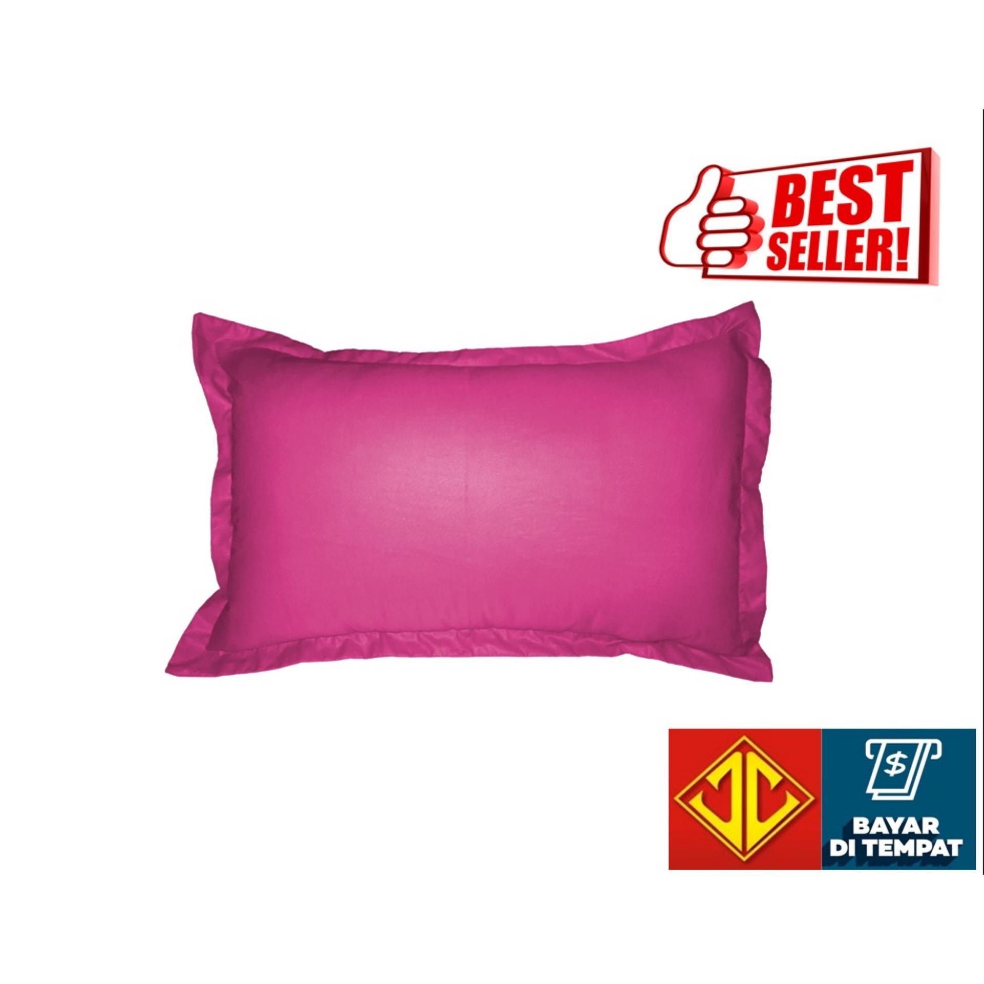 Buy Sell Cheapest Promosprei Anti Ompol Best Quality Product Deals Perlak Atau Alas Motif Sarung Bantal Waterproof Air Sarban Polos Aneka Warna