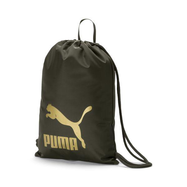 Puma Tas Gymsack Originals - 07481210 By Sarangsepatu.