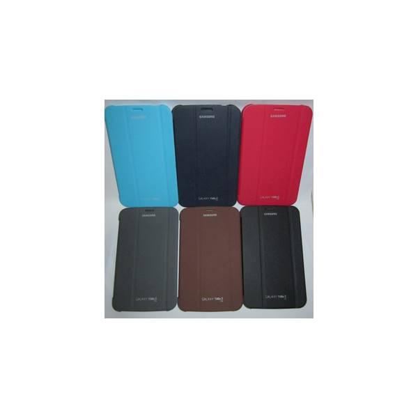 Book Cover OEM Tab 3 7 Case Sarung Book Cover Samsung Galaxy Tab 3 7.0