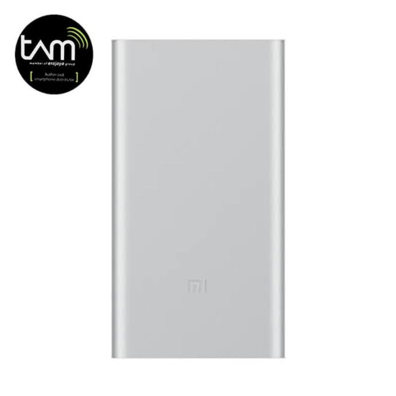 Xiaomi Mi Power Bank 2 10000mAh - Garansi Resmi TAM