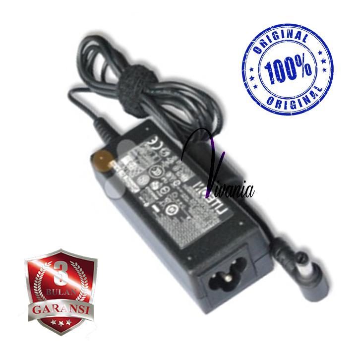 Adaptor / Charger Laptop Axioo 19V 1.58A (4.8*1.7) Original