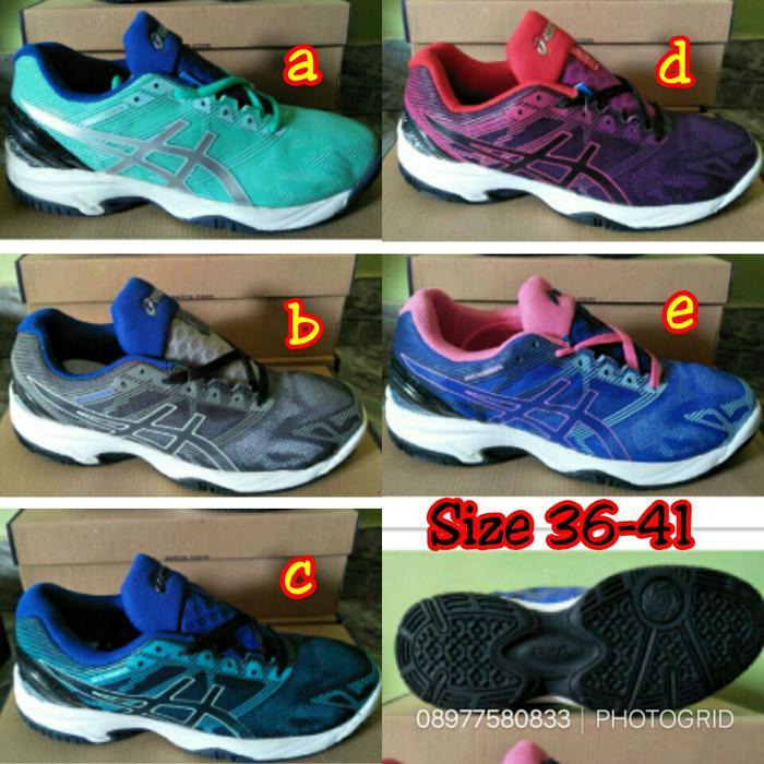 Sepatu Asics Gel Women