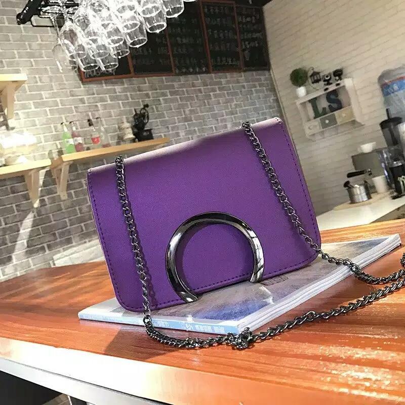 Dompet Kartu Wanita Impor Cute Ribbon. Source · NOOGAA - Sling Bag .