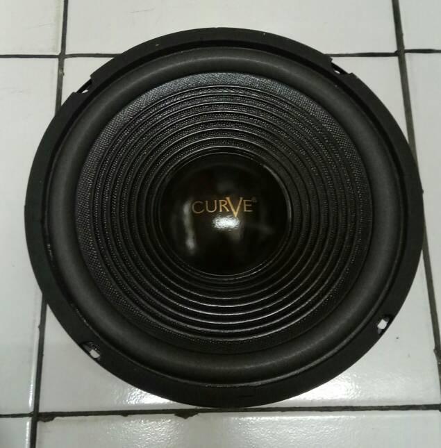 Terlaris Speaker CURVE 10 Inch speaker aktif / speaker bass