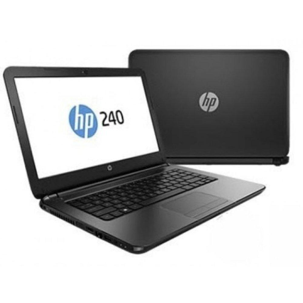Hp 240 G5 Intel Core I3 6006 4gb 500gb 14 Dos Hitam Asus X441ua Wx095d Notebook