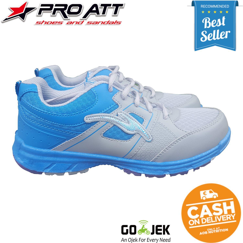 RAJASEPATU PRO ATT Sepatu Wanita Sneakers Murah LG Original Sepatu Wanita Sporty Sepatu