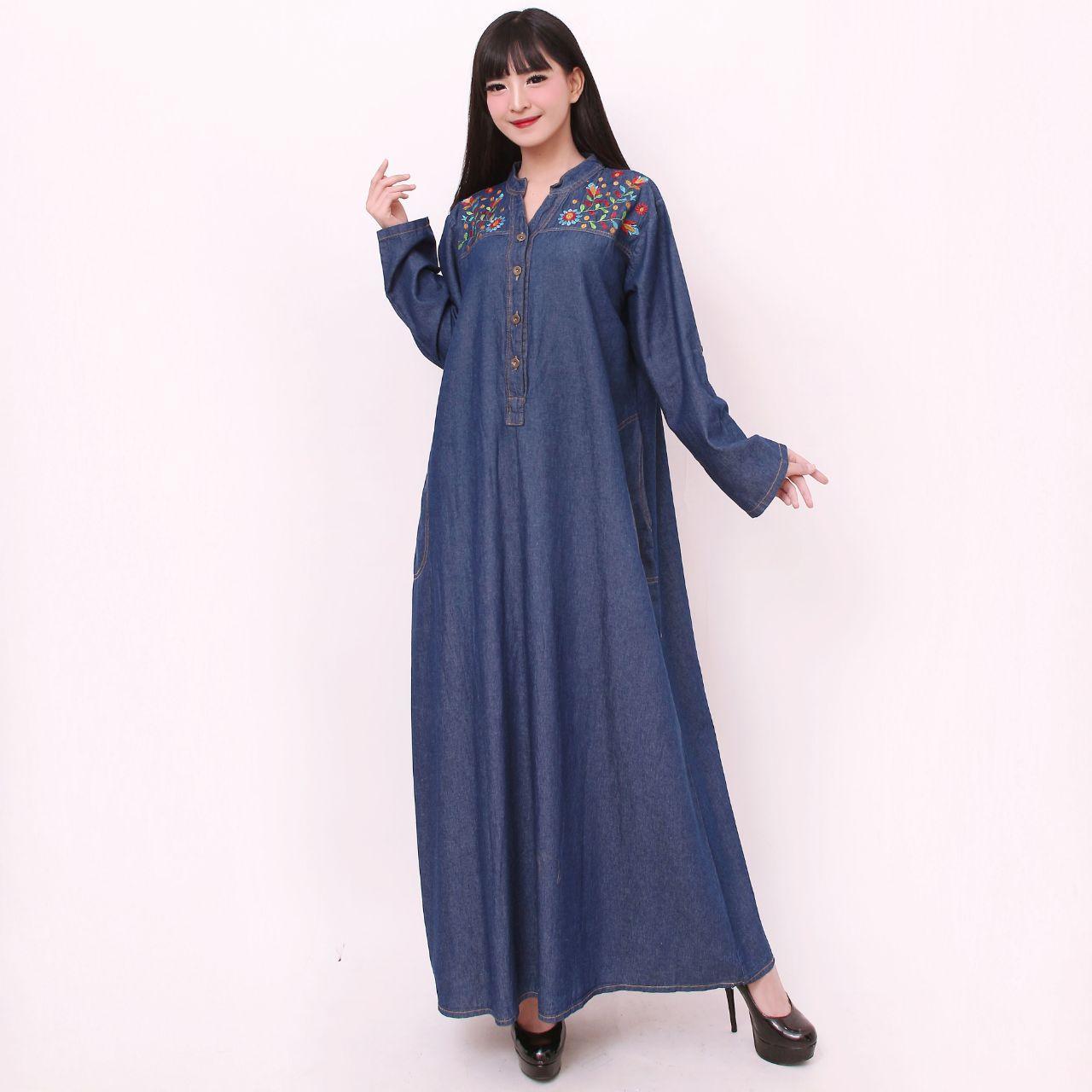 Jual Gaun Wanita Terbaik Manset Celana Panjang
