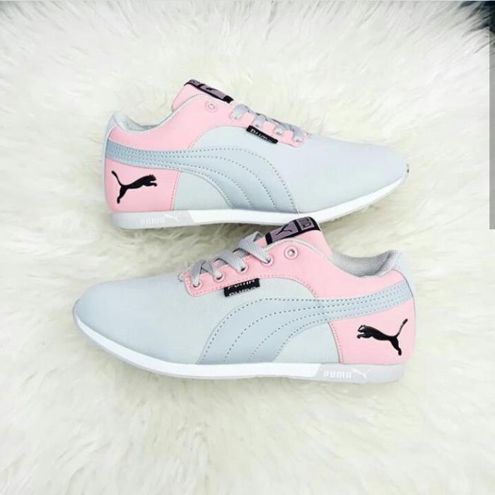 Sepatu kets wanita terbaru