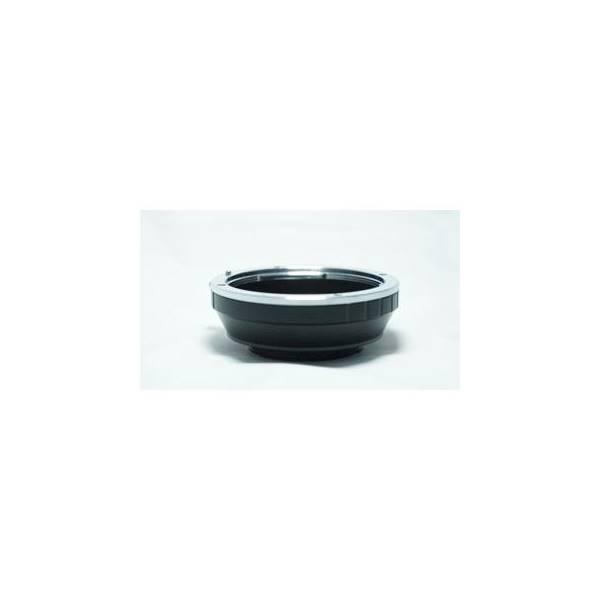 Lens Adapter Lensa Canon EF To Samsung NX / EOS - NX