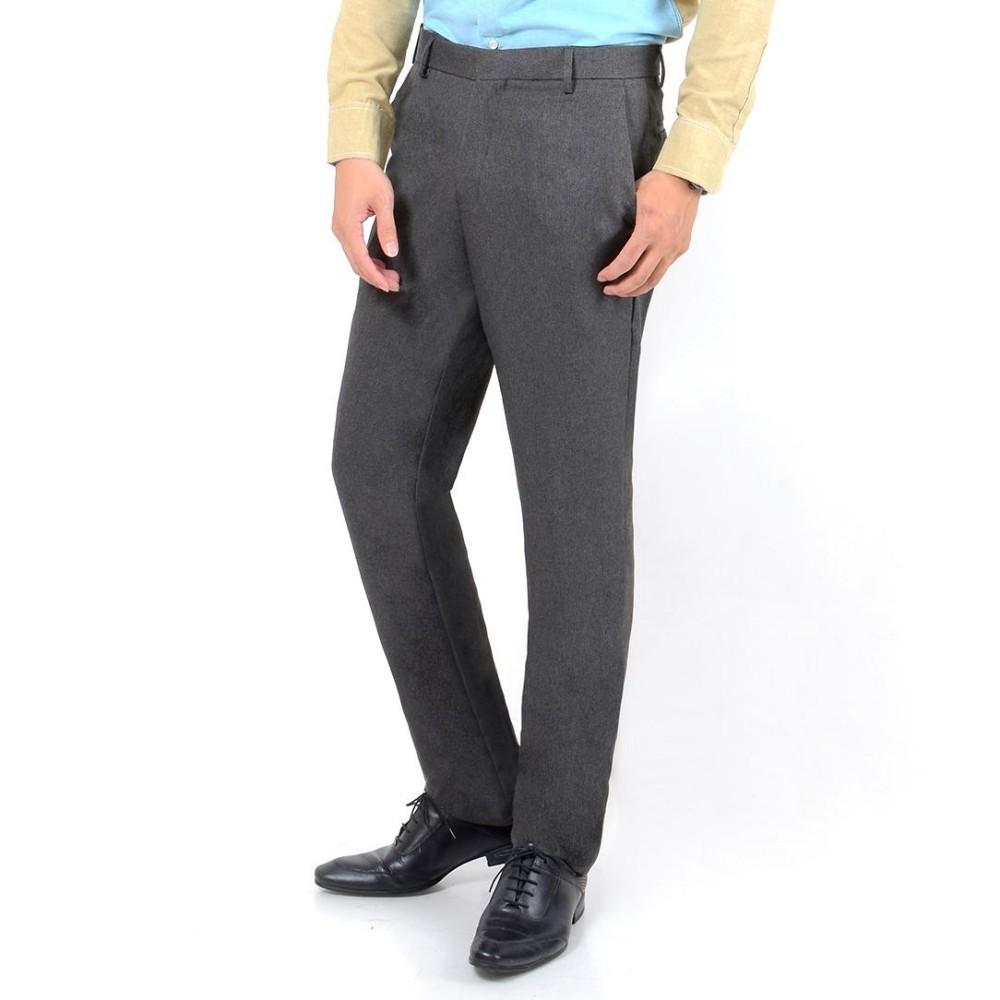 Zos Celana Bahan / Celana Kantor / Celana Kerja Panjang Formal Pria Slimfit.