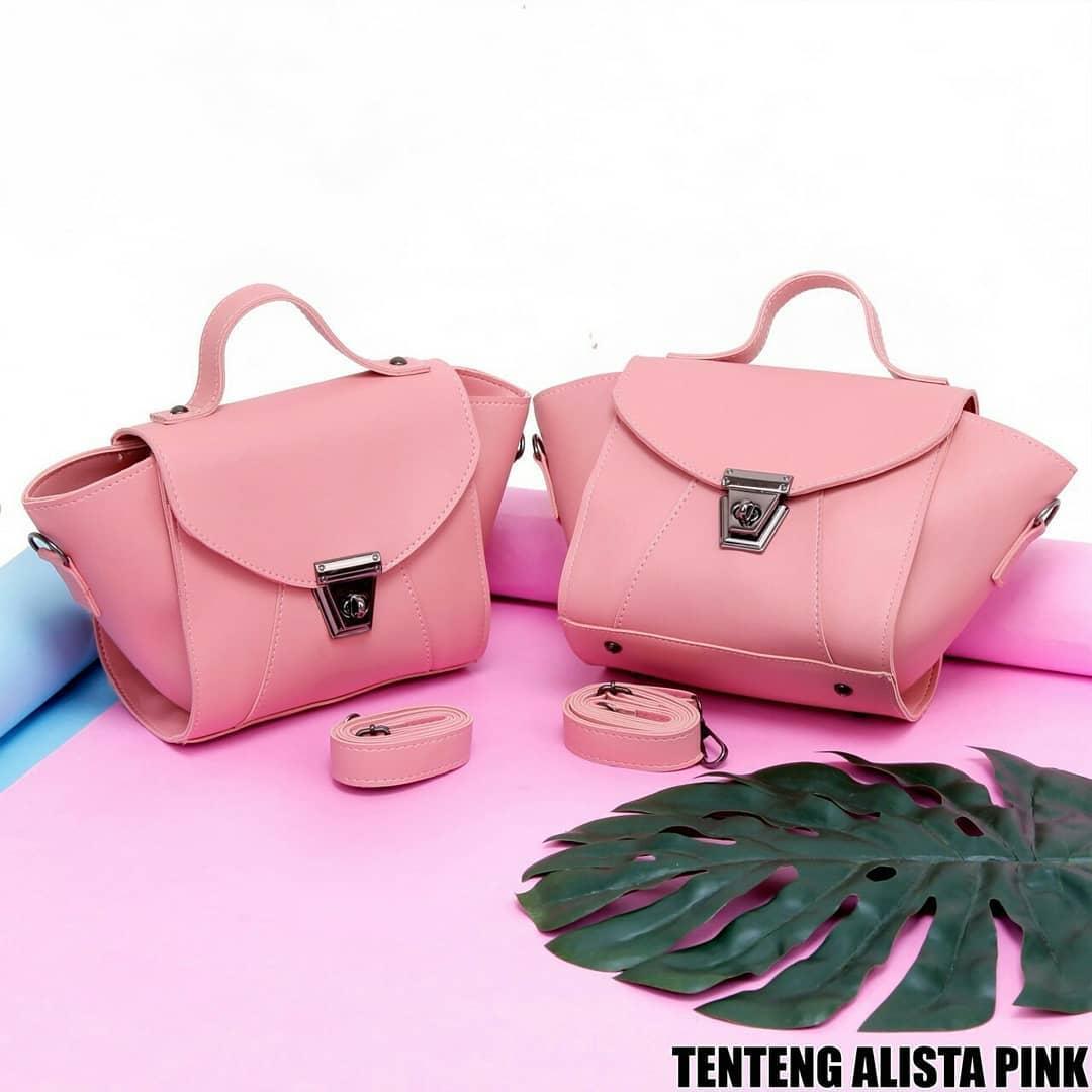 ubay shop bag selempang sling bag tenteng alista