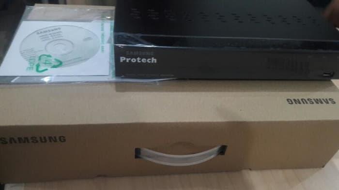 Hemat 10%!! Dvr Ahd Samsung 8Ch Hrd-E830L - ready stock