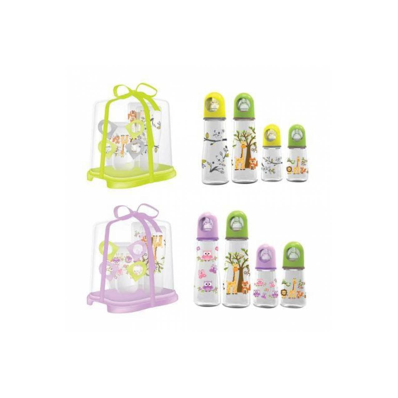 Best BABYSAFE Bottle Rack Set | Parcel Bayi | Rak Botol Set