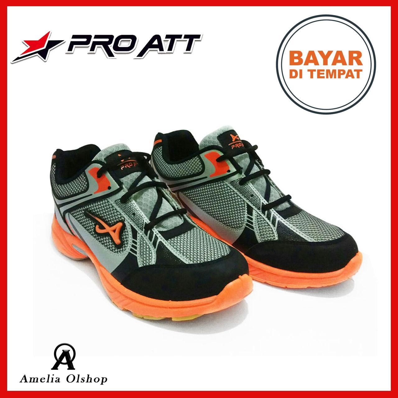 Amelia Olshop - Pro ATT Sepatu Sport   Sepatu Pria   Sepatu Olahraga Pro  ATT Original ae542dcf3c
